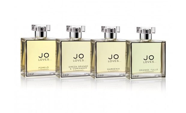 Jo Malone's Jo Loves posts further sales decline