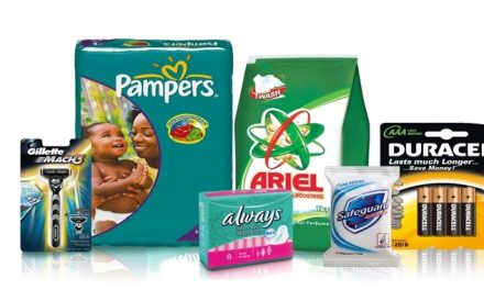 P&G ups investment in Turkey