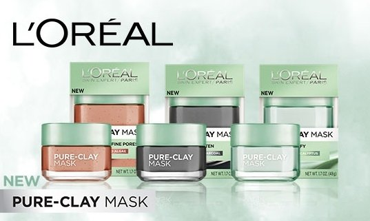L'Oréal Paris' Snapchat strategy boosts sales of Pure Clay 51 percent
