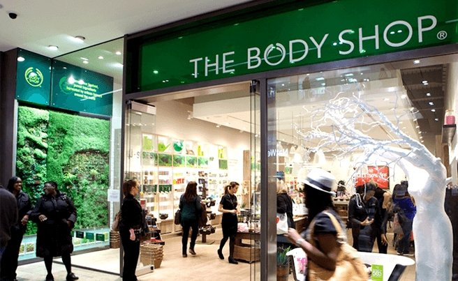 Investindustrial: woman will hopefully head The Body Shop should bid be successful