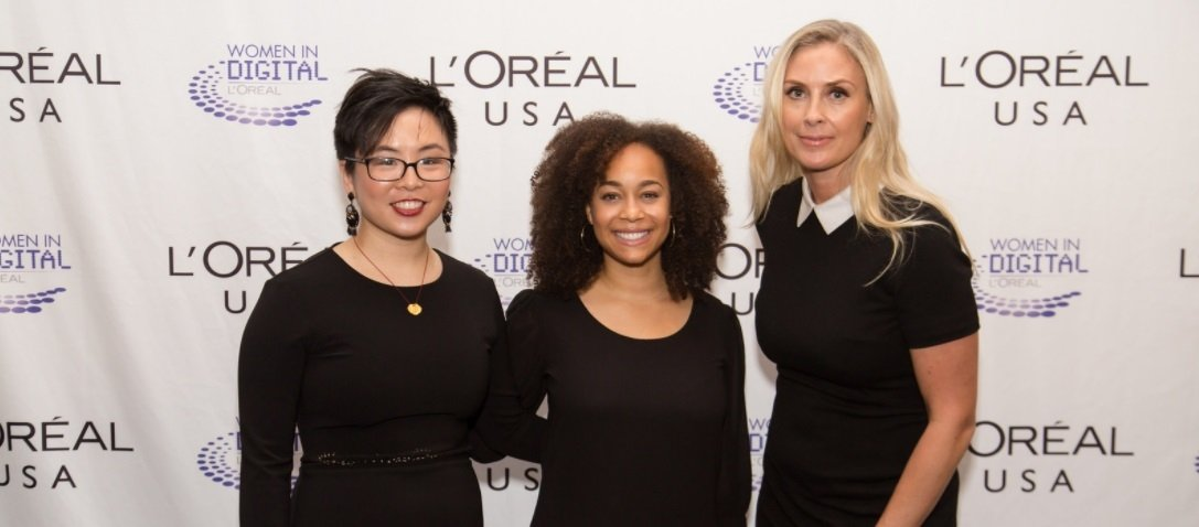 L'Oréal USA opens nominations for sixth annual Women in Digital Next Generation Awards