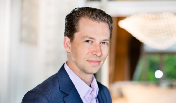 Firmenich promotes Julien Firmenich to Head of Ingredients
