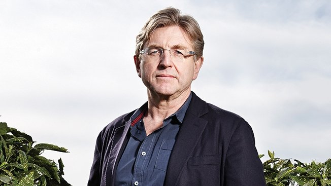 Keith Weed becomes Unilever's golden boy as Forbes' names him 'most influential CMO'