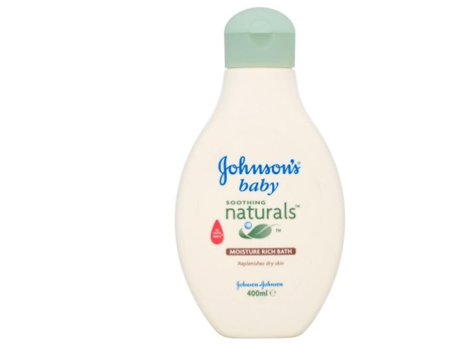Safety first: Johnson & Johnson calls parents' bluff over 'natural' baby products