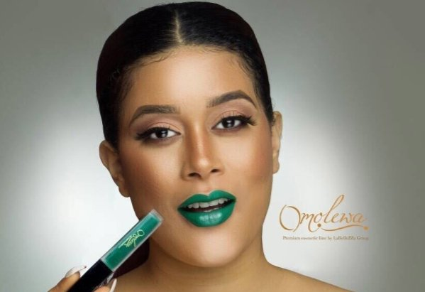 Omolewa Cosmetics appoints Nollywood actor Adunni Ade Executive Brand Influencer