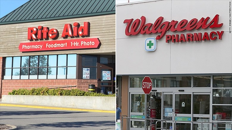 Walgreens Boots Alliance to litigate should FTC rule against Rite Aid acquisition