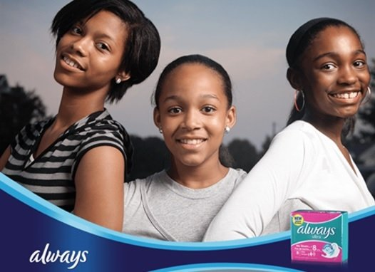 P&G expands Nigerian operations with new Always production line