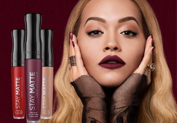 Coty seeks agency to handle Rimmel UK social media account