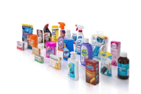 Reckitt Benckiser denies Oxfam allegations of tax avoidance
