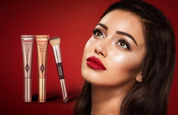 Charlotte Tilbury moves in to the Middle East; 3 store openings planned