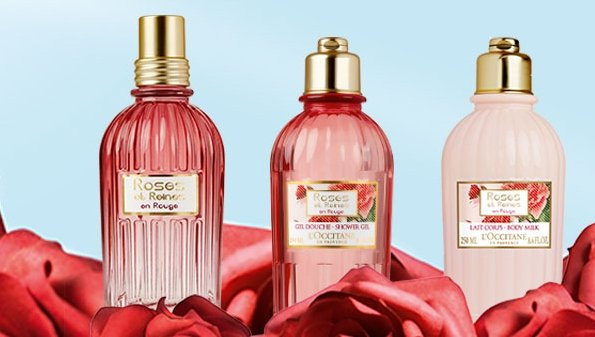 L'Occitane reports revenue growth of 4.1 percent as sales in China soar