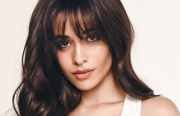 Latin American singer Camilla Cabello signs as new face of L'Oréal Paris