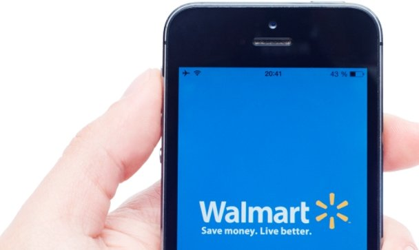 Time is money: Wal-Mart to provide returns service via App