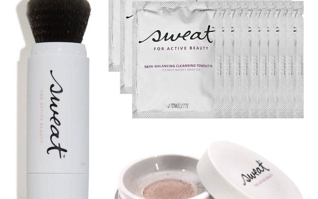 SWEAT COSMETICS – STARTING LINEUP