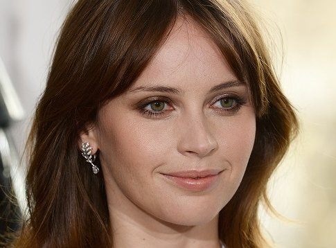 Shiseido names Felicity Jones as face of Clé de Peau Beauté
