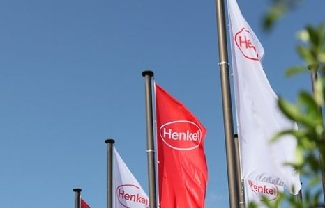 Henkel raises FY EPS forecast after sales pick up in Q3