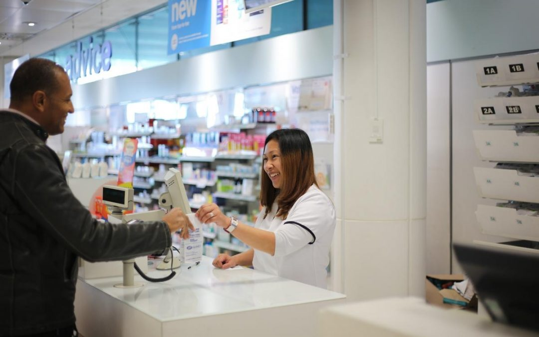 Walgreens to acquire 40 percent stake in GuoDa drugstores
