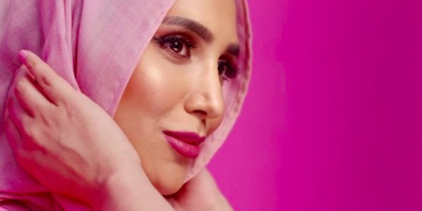 L'Oréal appoints beauty blogger Amena Khan as first hijab-wearing spokesperson for hair care line