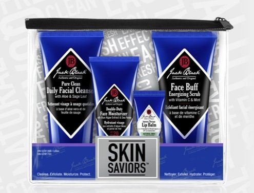 Edgewell Personal Care to boost portfolio with acquisition of men's skin care brand Jack Black