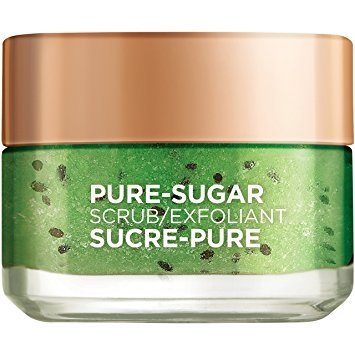 L'Oréal Paris  – Pure-Sugar Scrubs