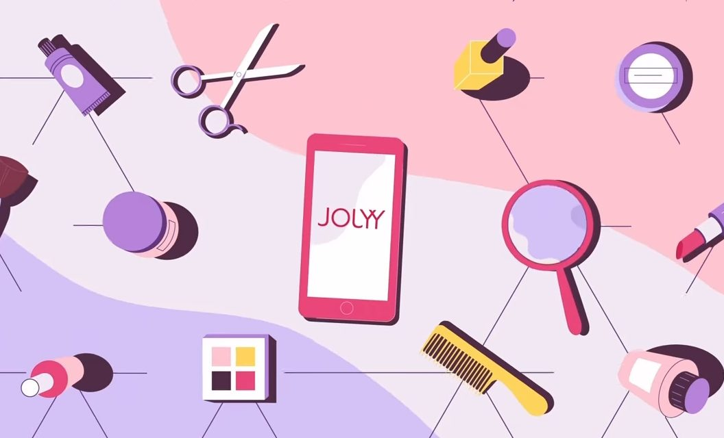 JOLYY to build Blockchain-powered platform for beauty salon bookings