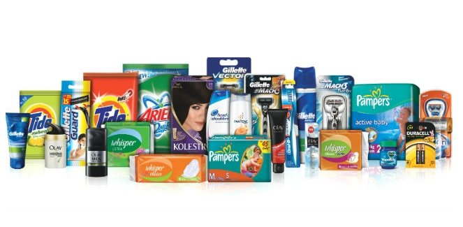 New CEO appointed for Procter & Gamble India