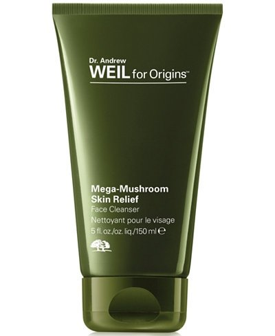ORIGINS – Dr. Andrew Weil For Origins™ Mega-Mushroom Relief & Resilience Soothing Face Mask