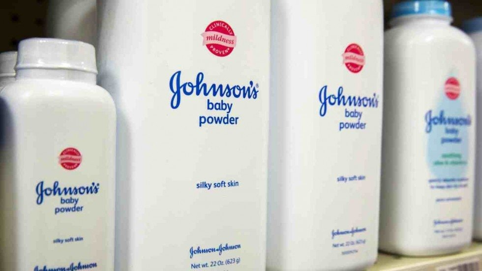New Jersey court orders Johnson & Johnson et al to pay US$117 million in asbestos talc case