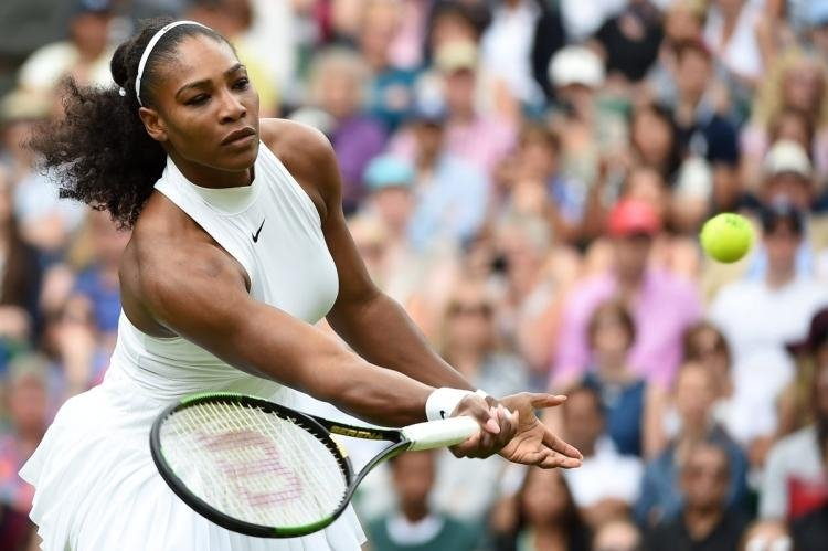 Game, set and match: Serena Williams to launch new cosmetics line