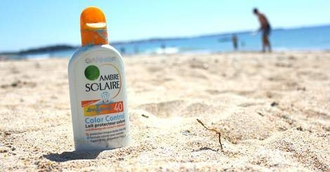 Garnier Ambre Solaire teams up with Tesco to launch first Sun Safe UV patch