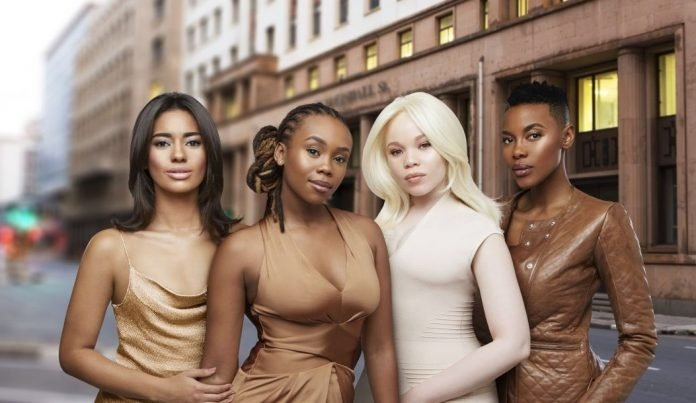 Revlon South Africa unveils diverse line up of #livebold ambassadors