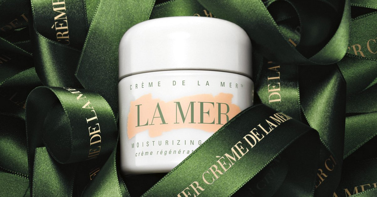 Estée Lauder Companies expands presence in UK with Crème de La Mer pop-up