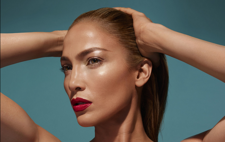 The rumors were true: JLo unveils Inglot Cosmetics partnership