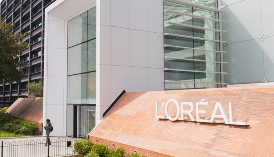 L'Oréal announces emission reduction targets in line with Paris Accord