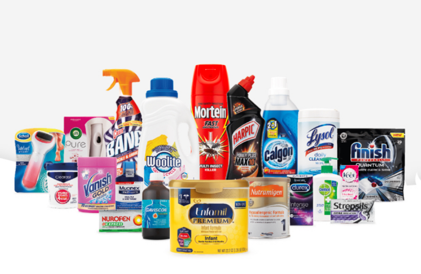 Reckitt Benckiser tackles plastics waste with new project in India
