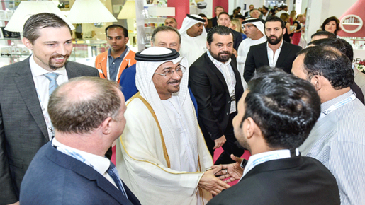 Dubai beauty exports top Dh20 billion