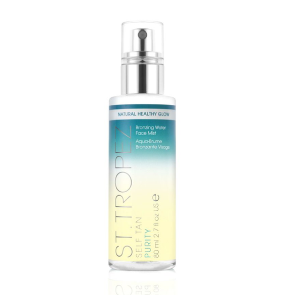 St. Tropez Self Tan Purity Face Mist