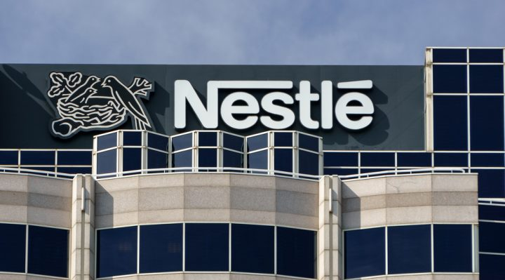 Nestlé confirms talks to buy vitamin maker Bountiful Country