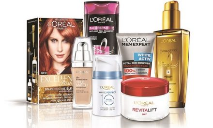 L'Oréal postpones AGM and predicts a 5 percent fall in sales for Q1