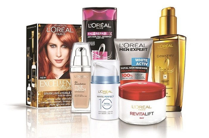 Stockpiling latest: L'Oréal builds buffer beauty supply as Brexit approaches