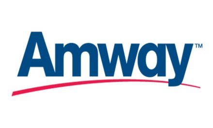 Amway 2019 sales down 5 percent year-on-year