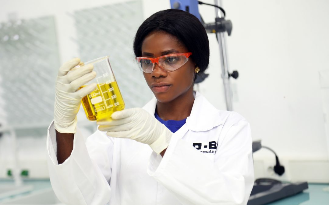 BASF opens Application Technology Lab for personal care in Nigeria