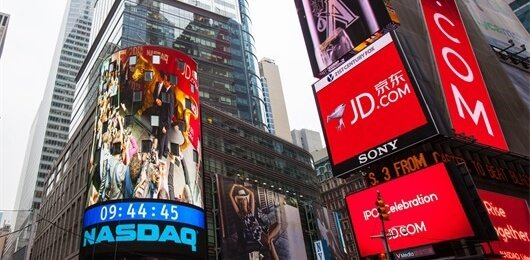 JD announces US$2 billion share repurchase program