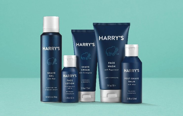 Harry's moves to bricks and mortar; scores shelf space in 300 Boots stores
