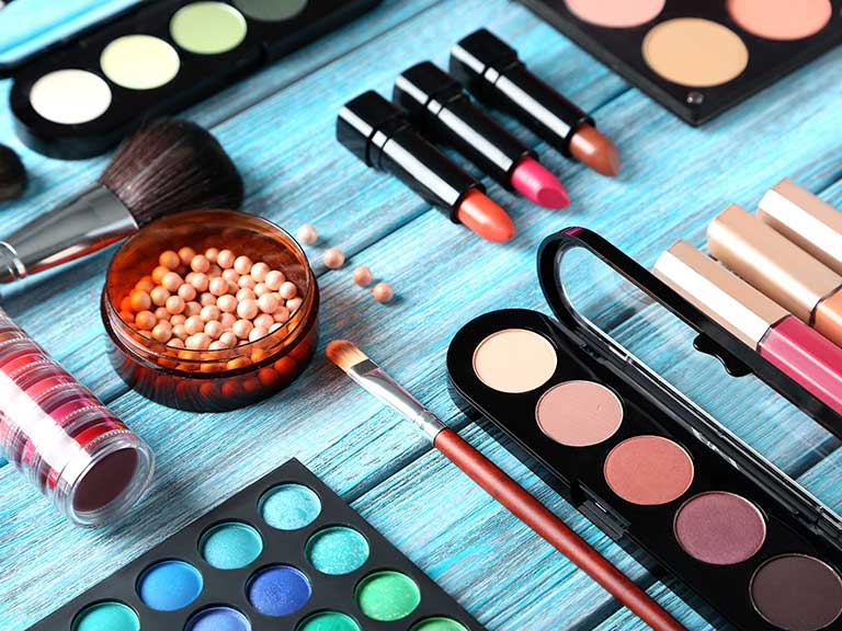 EU voices worries over Israel's draft cosmetics regulation