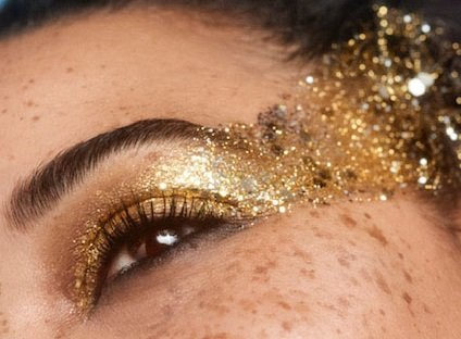 Primark brings sustainable glitter to high street make up