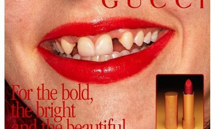 Gucci to bring relaunched make-up line to Singapore
