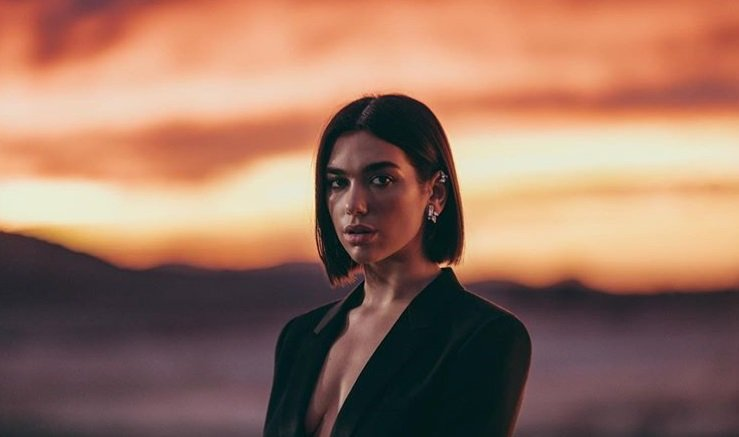 YSL Beauté names Dua Lipa as face of new fragrance