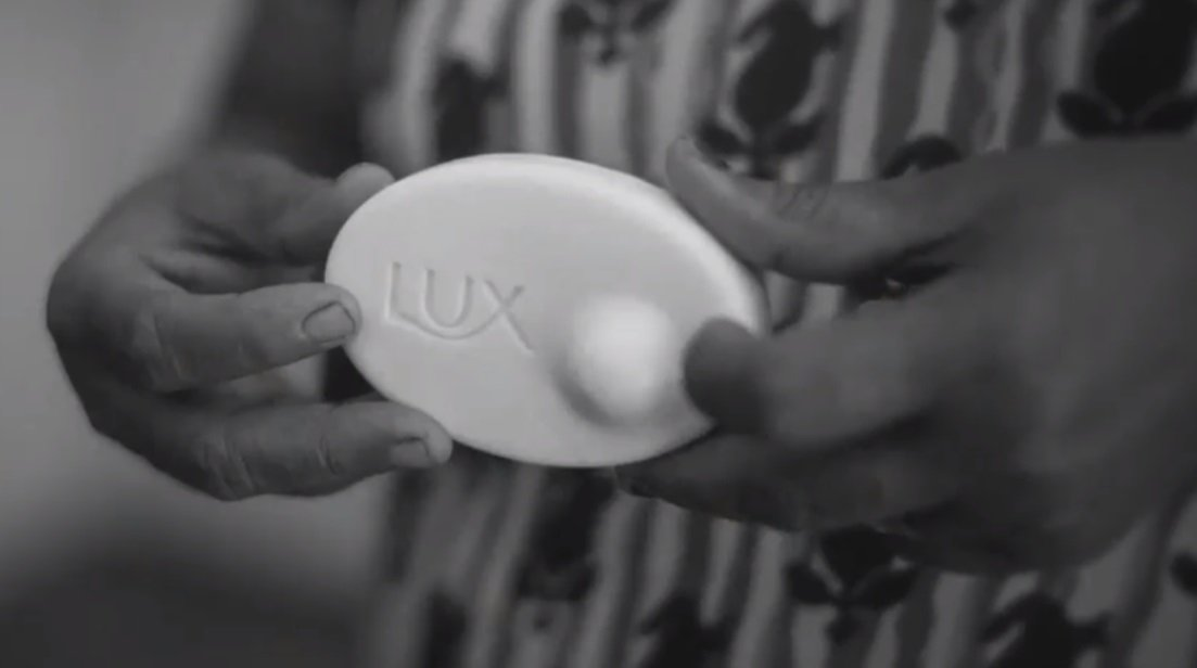 Lux India launches 'soap with a lump' to raise breast cancer awareness