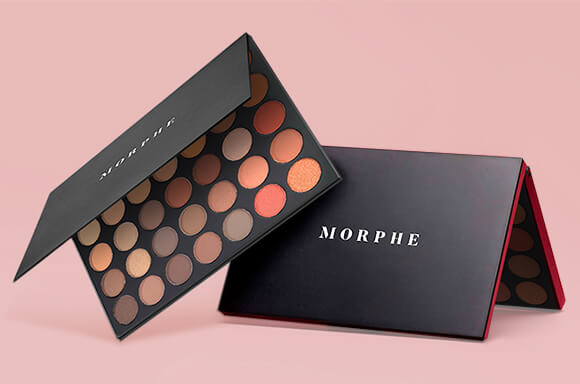 Is private equity firm General Atlantic set to acquire Morphe Beauty?